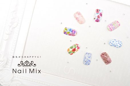 Nail Mix池袋店様