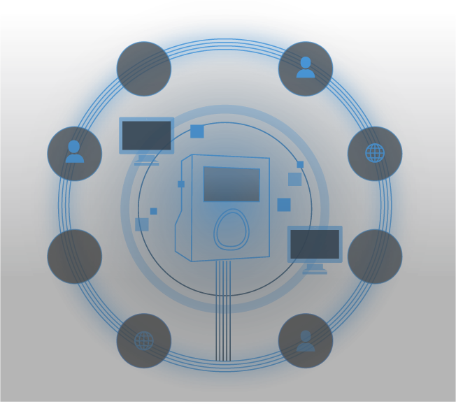 最新ネイルデザインのデータ配信